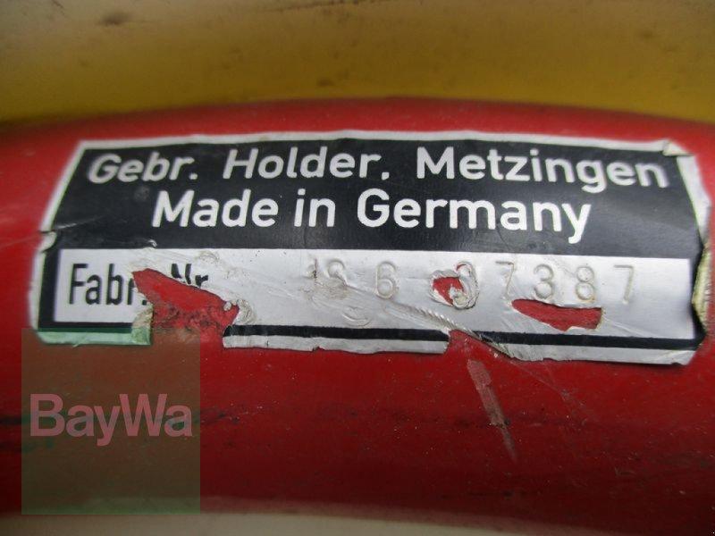 Anbauspritze des Typs Holder IS 600    #621, Gebrauchtmaschine in Schönau b.Tuntenhaus (Bild 8)