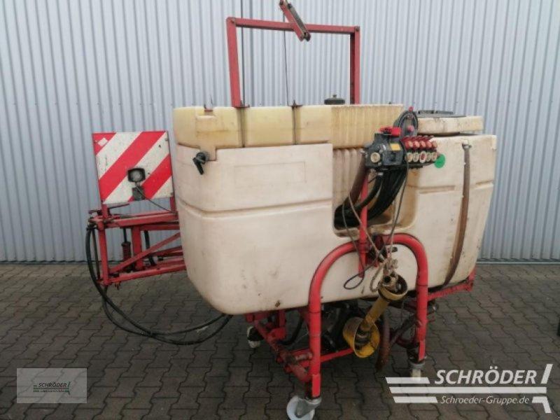 Anbauspritze des Typs Holder IS 800, Gebrauchtmaschine in Wildeshausen (Bild 1)