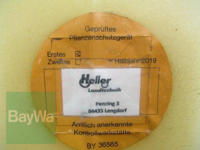 Anbauspritze du type Holder PLATZ AS 6 ANBAUSPRITZE #703, Gebrauchtmaschine en Schönau b.Tuntenhausen (Photo 5)