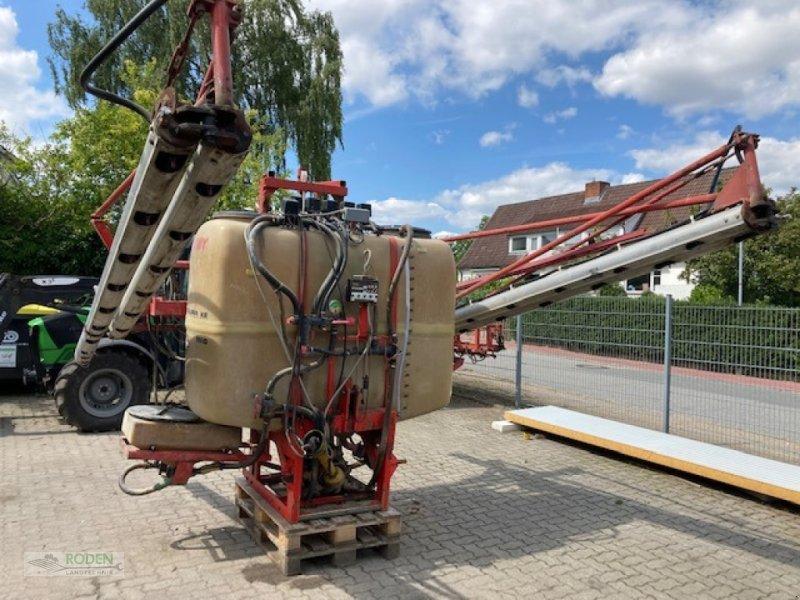 Anbauspritze типа Jacoby 1500, Gebrauchtmaschine в Lensahn (Фотография 1)