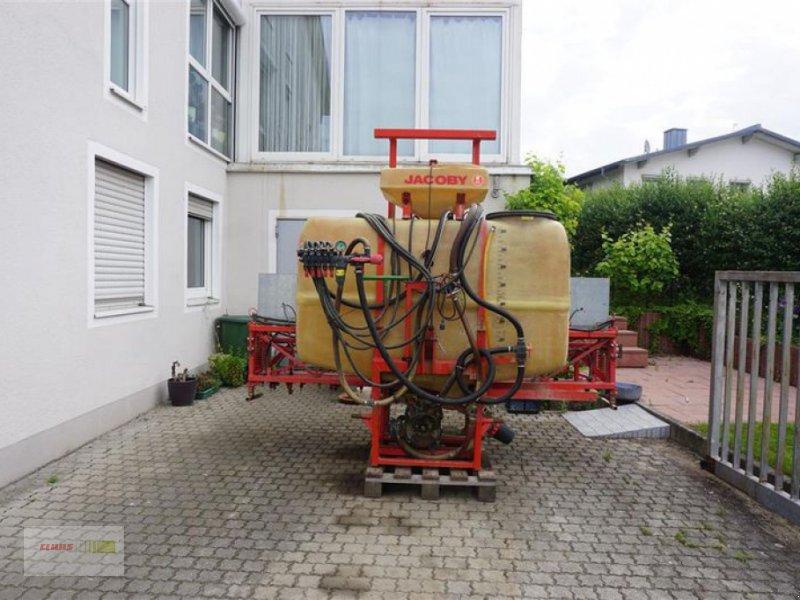 Anbauspritze des Typs Jacoby EUROLUX 800 LITER, Gebrauchtmaschine in Töging a. Inn (Bild 1)