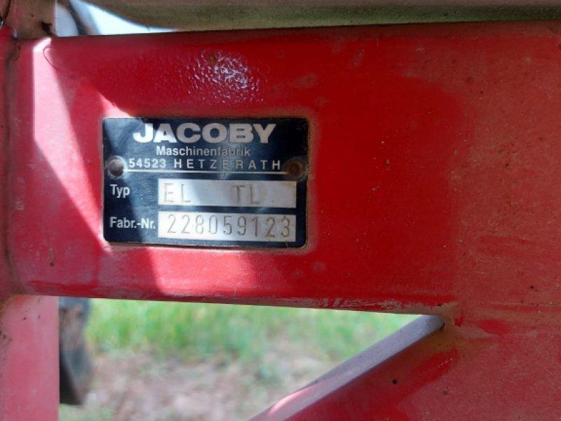 Anbauspritze des Typs Jacoby Eurolux 800 TL, Gebrauchtmaschine in Linsengericht-Altenhaßlau (Bild 11)