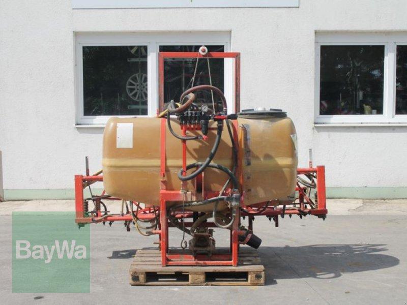 Anbauspritze des Typs Jacoby EUROLUX KS 600, Gebrauchtmaschine in Straubing (Bild 3)