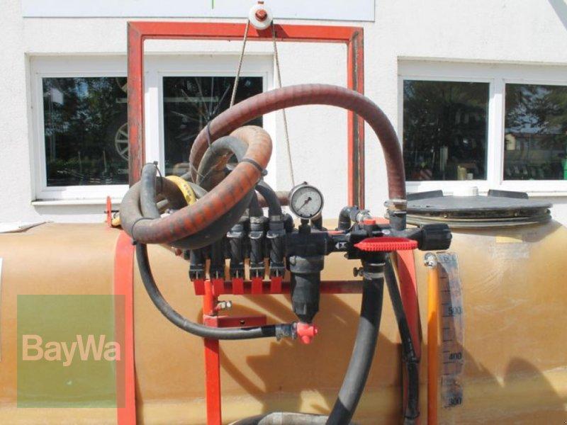 Anbauspritze des Typs Jacoby EUROLUX KS 600, Gebrauchtmaschine in Straubing (Bild 6)