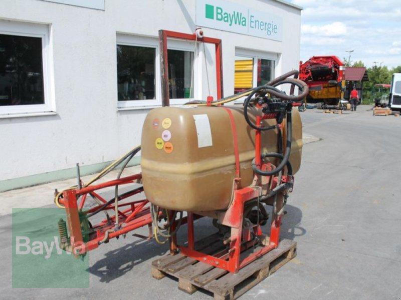 Anbauspritze des Typs Jacoby EUROLUX KS 600, Gebrauchtmaschine in Straubing (Bild 2)