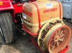Anbauspritze des Typs Jacoby Turbo 11 Weinbauspritze in Schutterzell