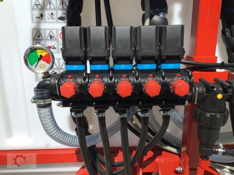 Anbauspritze des Typs Jar-Met 1000l 15m Hydraulisch Klappbar Arag Ventil, Neumaschine in Tiefenbach (Bild 10)