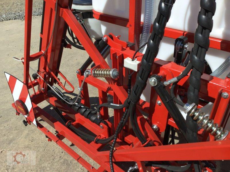 Anbauspritze des Typs Jar-Met 1000l 15m Hydraulisch Klappbar Arag Ventil, Neumaschine in Tiefenbach (Bild 18)