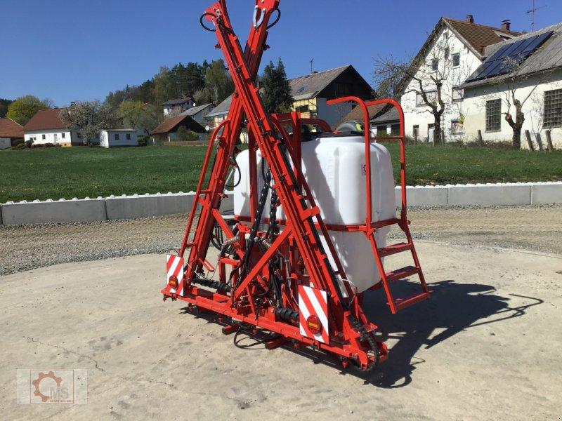 Anbauspritze des Typs Jar-Met 1000l 15m Hydraulisch Klappbar Arag Ventil, Neumaschine in Tiefenbach (Bild 2)