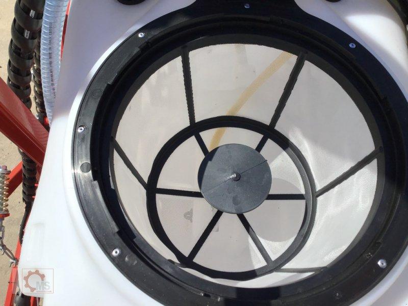 Anbauspritze des Typs Jar-Met 1000l 15m Hydraulisch Klappbar ARAG Ventil, Neumaschine in Tiefenbach (Bild 6)