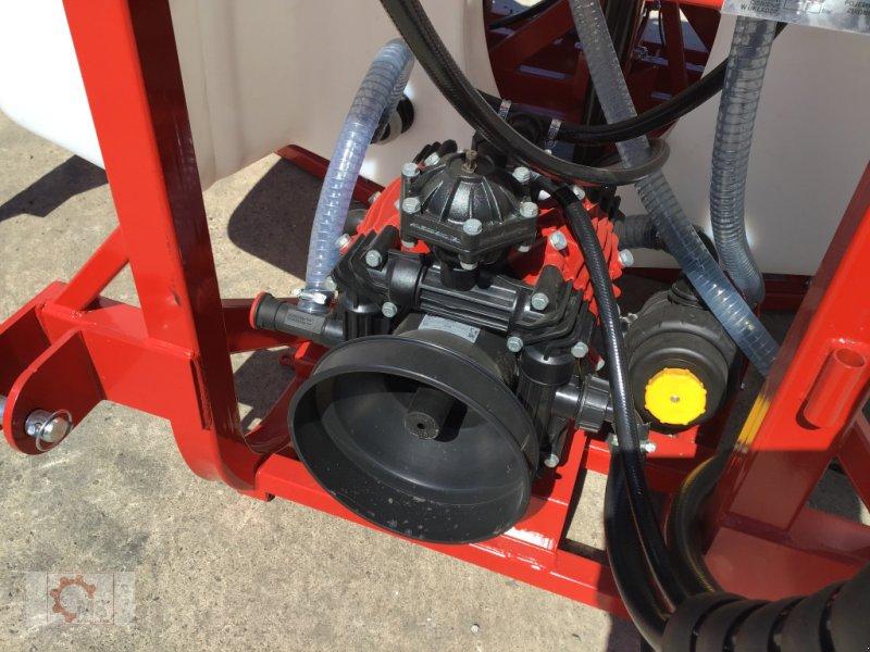 Anbauspritze des Typs Jar-Met 1000l 15m Hydraulisch Klappbar ARAG Ventil, Neumaschine in Tiefenbach (Bild 23)