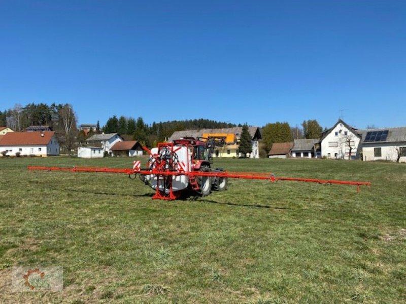 Anbauspritze des Typs Jar-Met 1200l 15m GPS, Neumaschine in Tiefenbach (Bild 9)