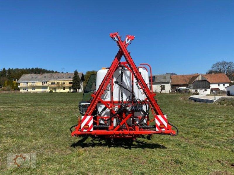 Anbauspritze des Typs Jar-Met 1200l 15m GPS, Neumaschine in Tiefenbach (Bild 14)