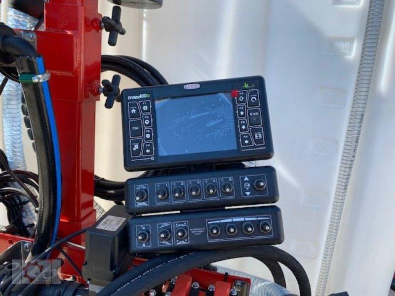 Anbauspritze des Typs Jar-Met 1200l 15m GPS, Neumaschine in Tiefenbach (Bild 25)