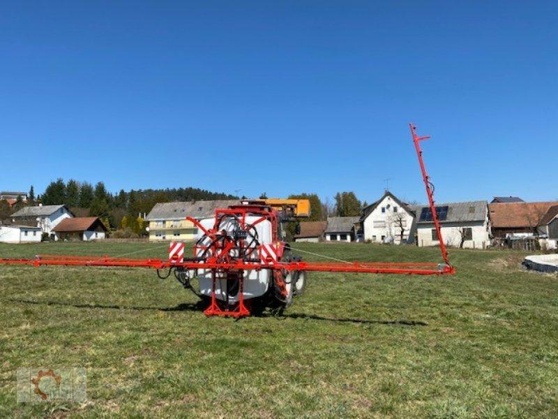 Anbauspritze des Typs Jar-Met 1200l 15m GPS, Neumaschine in Tiefenbach (Bild 13)