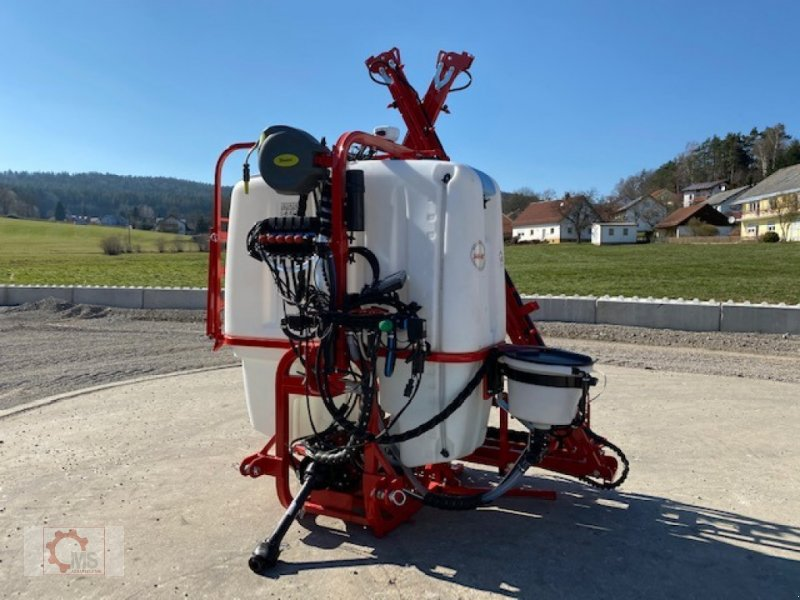Anbauspritze des Typs Jar-Met 1200l 15m GPS, Neumaschine in Tiefenbach (Bild 15)