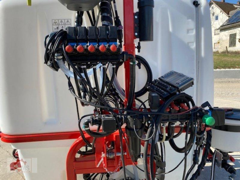 Anbauspritze des Typs Jar-Met 1200l 15m GPS, Neumaschine in Tiefenbach (Bild 16)