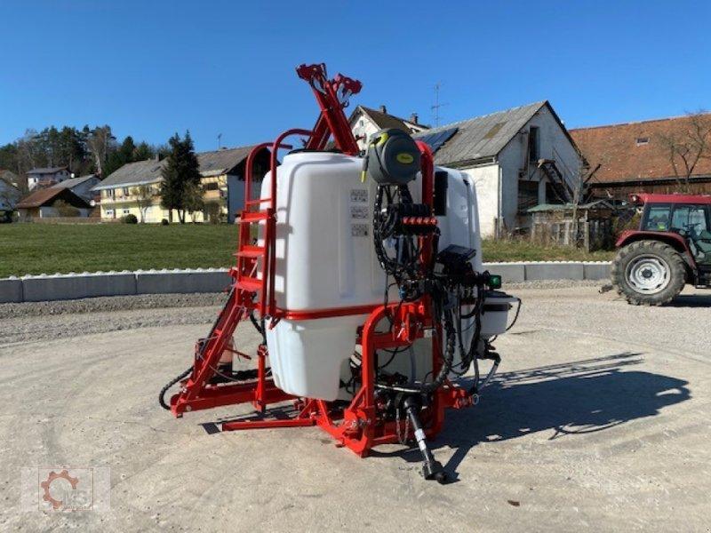 Anbauspritze des Typs Jar-Met 1200l 15m GPS, Neumaschine in Tiefenbach (Bild 1)