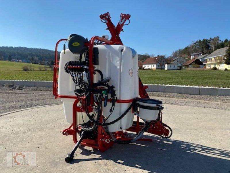 Anbauspritze des Typs Jar-Met 1200l 15m GPS, Neumaschine in Tiefenbach (Bild 3)