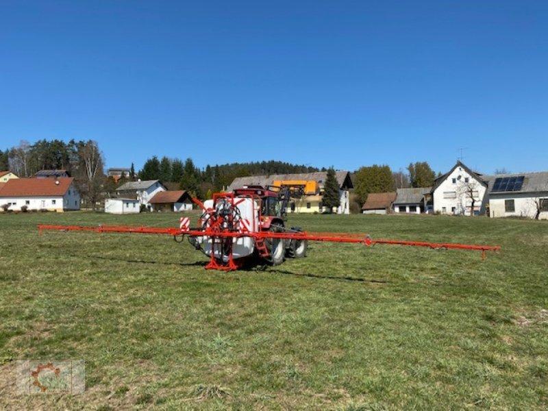 Anbauspritze des Typs Jar-Met 1200l 15m GPS, Neumaschine in Tiefenbach (Bild 8)