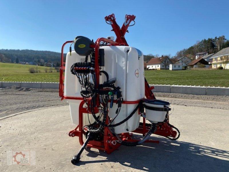 Anbauspritze des Typs Jar-Met 1200l 15m GPS, Neumaschine in Tiefenbach (Bild 23)