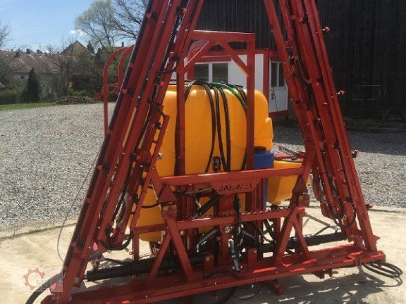 Anbauspritze des Typs Jar-Met 1200l 15m Hydraulisch Klappbar Arag Ventil, Neumaschine in Tiefenbach (Bild 13)