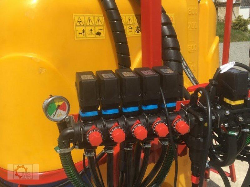 Anbauspritze des Typs Jar-Met 1200l 15m Hydraulisch Klappbar Arag Ventil, Neumaschine in Tiefenbach (Bild 18)