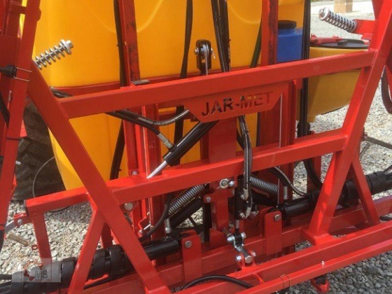 Anbauspritze des Typs Jar-Met 1200l 15m Hydraulisch Klappbar Arag Ventil, Neumaschine in Tiefenbach (Bild 12)