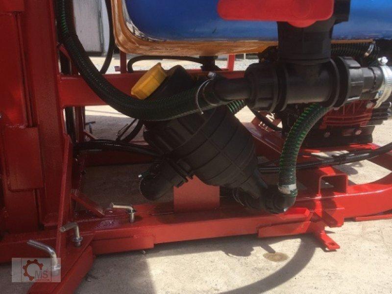 Anbauspritze des Typs Jar-Met 1200l 15m Hydraulisch Klappbar Arag Ventil, Neumaschine in Tiefenbach (Bild 24)