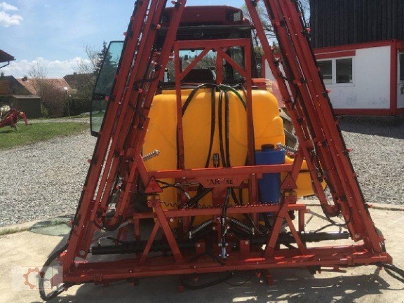Anbauspritze des Typs Jar-Met 1200l 15m Hydraulisch Klappbar Arag Ventil, Neumaschine in Tiefenbach (Bild 6)