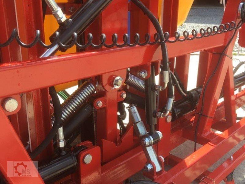 Anbauspritze des Typs Jar-Met 1200l 15m Hydraulisch Klappbar Arag Ventil, Neumaschine in Tiefenbach (Bild 11)