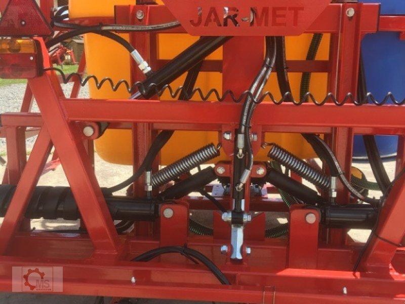 Anbauspritze des Typs Jar-Met 800l 18m Hydr. Klappbar Arag Ventile, Neumaschine in Tiefenbach (Bild 11)