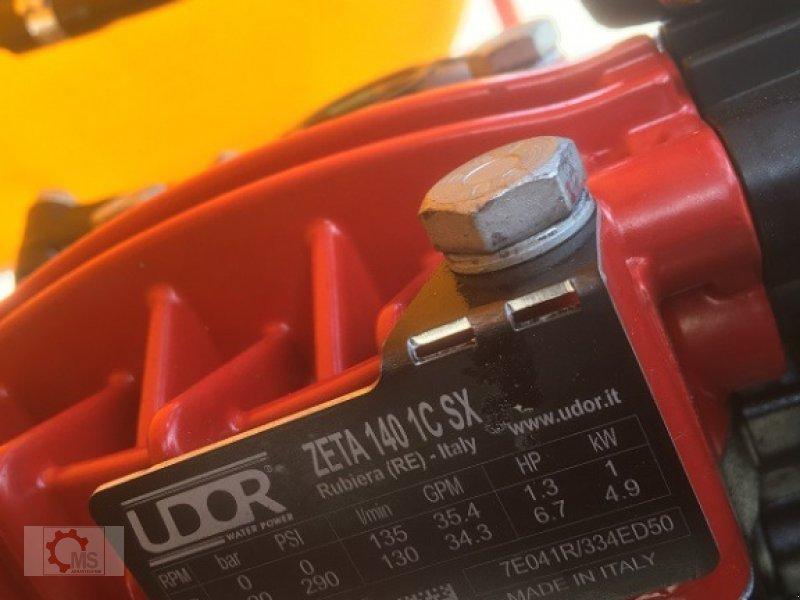 Anbauspritze des Typs Jar-Met 800l 18m Hydr. Klappbar Arag Ventile, Neumaschine in Tiefenbach (Bild 10)