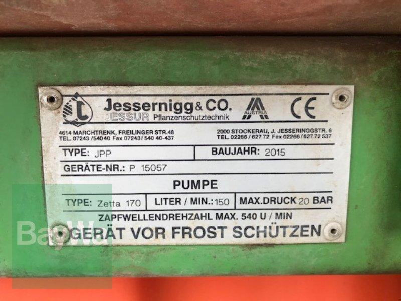 Anbauspritze des Typs Jessernigg Jess Pack Plus, Gebrauchtmaschine in Bamberg (Bild 15)