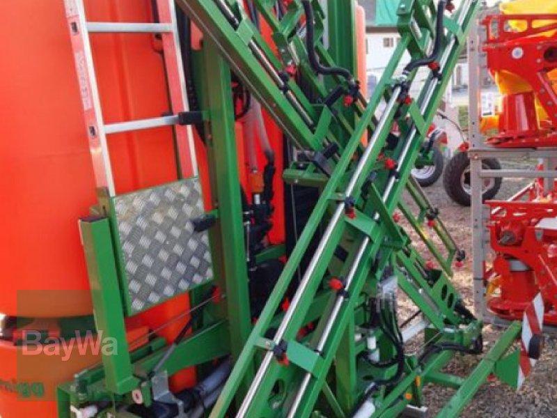 Anbauspritze des Typs Jessernigg NEXT GENERATION 1200 15 M PROL, Neumaschine in Obertraubling (Bild 1)