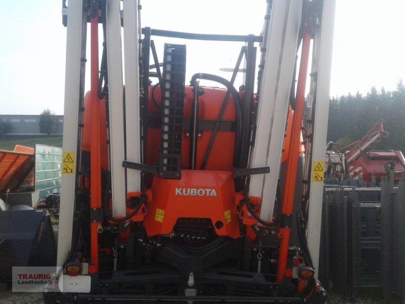 Anbauspritze des Typs Kubota XMS 110, Neumaschine in Mainburg/Wambach (Bild 2)