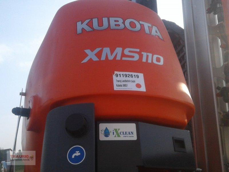 Anbauspritze des Typs Kubota XMS 110, Neumaschine in Mainburg/Wambach (Bild 4)