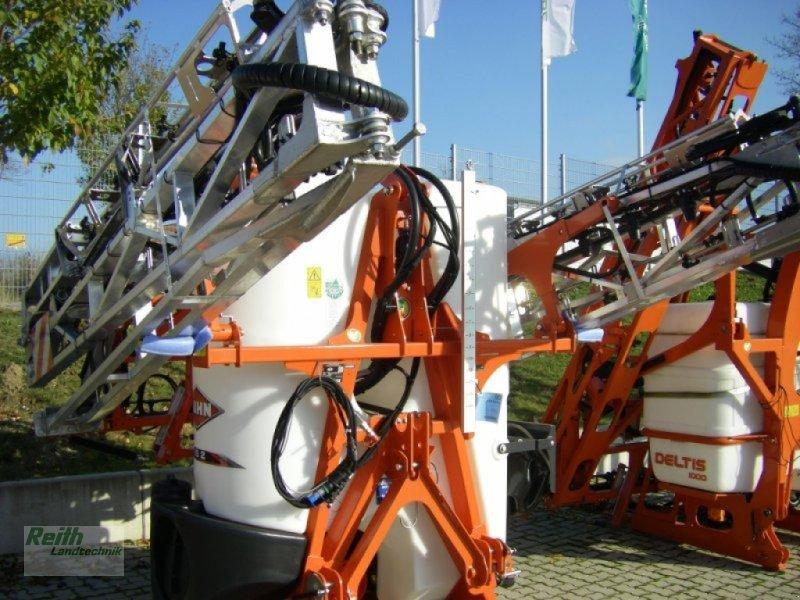 Anbauspritze типа Kuhn Deltis 1302, Gebrauchtmaschine в Brunnen (Фотография 1)