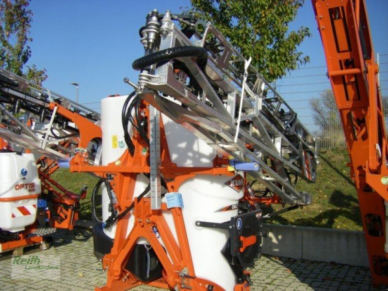 Anbauspritze типа Kuhn Deltis 1302, Gebrauchtmaschine в Brunnen (Фотография 2)