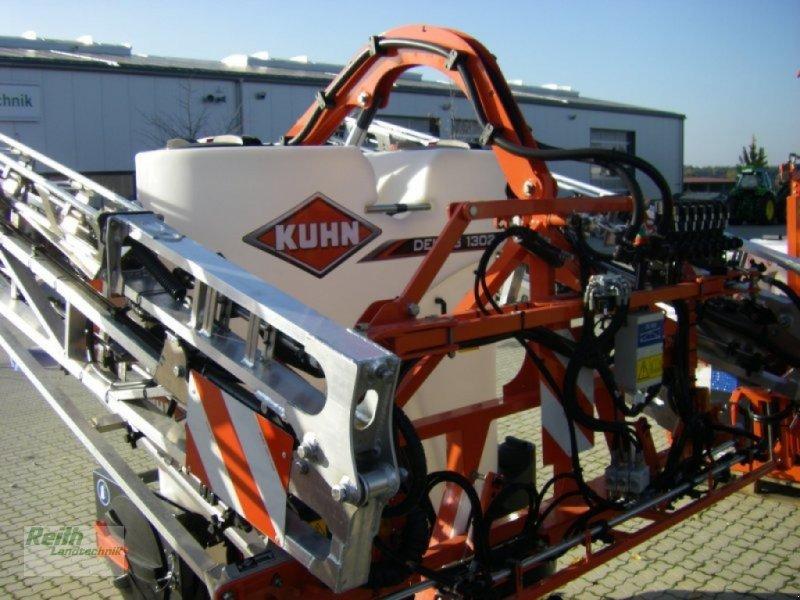 Anbauspritze типа Kuhn Deltis 1302, Gebrauchtmaschine в Brunnen (Фотография 4)