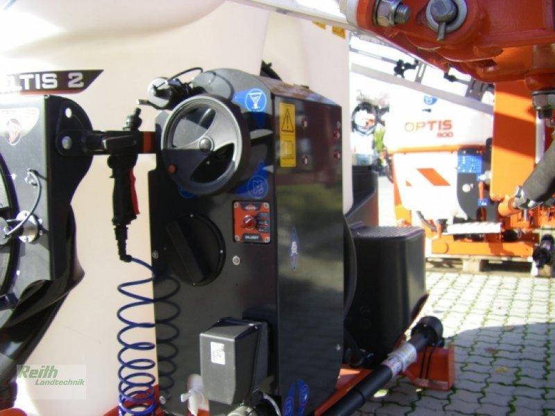 Anbauspritze типа Kuhn Deltis 1302, Gebrauchtmaschine в Brunnen (Фотография 5)