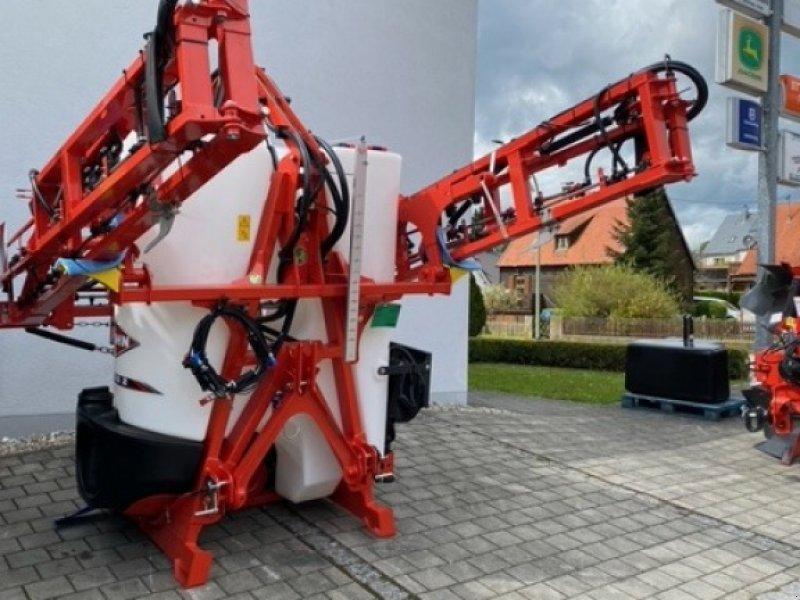 Anbauspritze des Typs Kuhn Deltis 1302, Neumaschine in Bissingen (Bild 1)