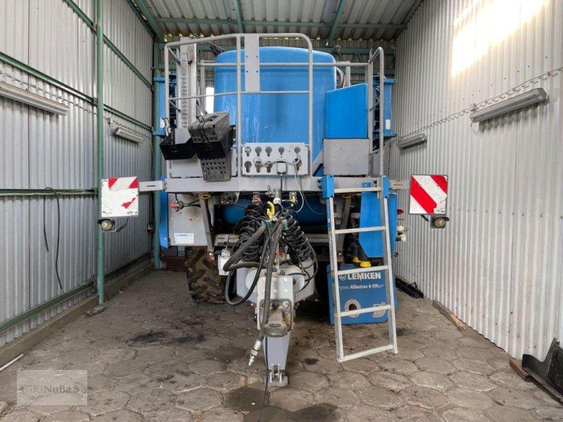Anbauspritze des Typs Lemken Albatros 9/5000, Gebrauchtmaschine in Prenzlau (Bild 1)