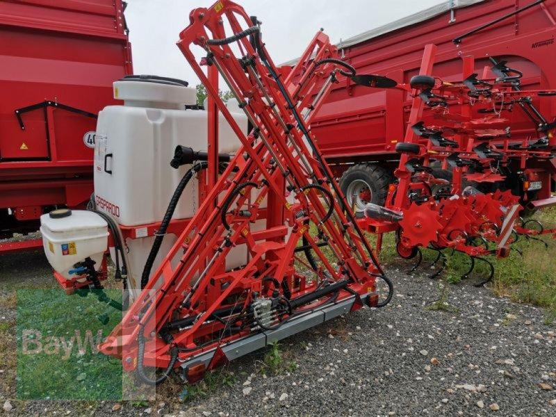 Anbauspritze des Typs Maschio TEKO 1000 X 12M GASPARDO ANBAU, Neumaschine in Oberschöna (Bild 3)