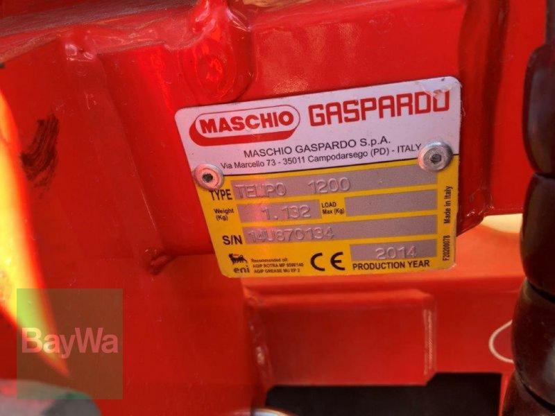 Anbauspritze des Typs Maschio TEMPO 1201, Gebrauchtmaschine in Pfarrkirchen (Bild 5)