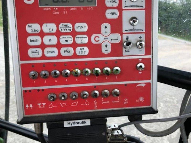 Anbauspritze des Typs Maschio Tempo 1201, Gebrauchtmaschine in Lemgo (Bild 8)