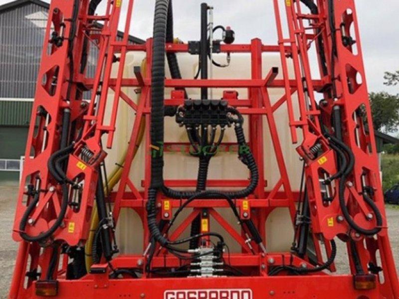 Anbauspritze des Typs Maschio Tempo 1201, Gebrauchtmaschine in Lemgo (Bild 5)