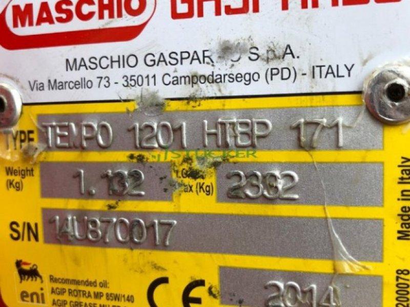 Anbauspritze des Typs Maschio Tempo 1201, Gebrauchtmaschine in Lemgo (Bild 12)