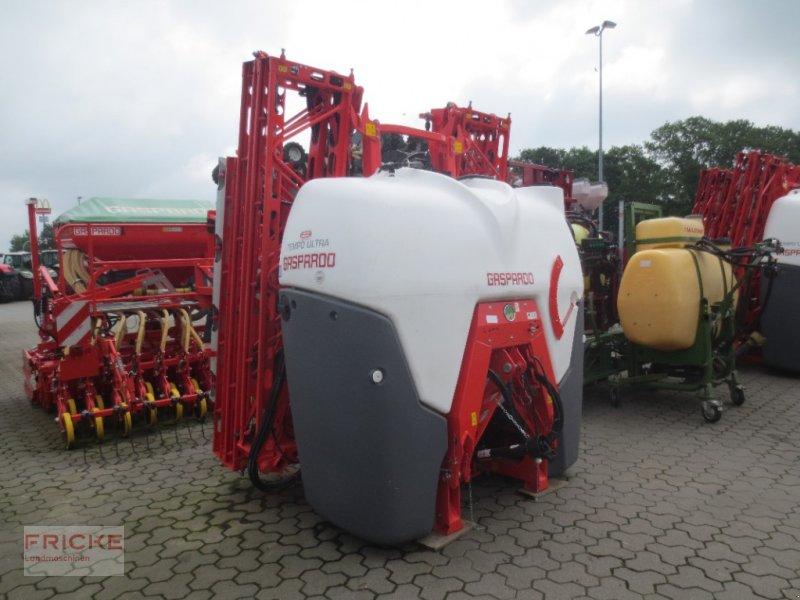 Anbauspritze του τύπου Maschio TEMPO ULTRA 1600 ISOBUS, Gebrauchtmaschine σε Bockel - Gyhum (Φωτογραφία 1)