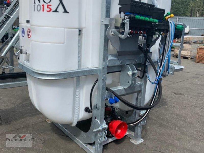 Anbauspritze des Typs Premium Ltd Nox 1015, Neumaschine in Attenweiler Oggelsbeuren (Bild 1)